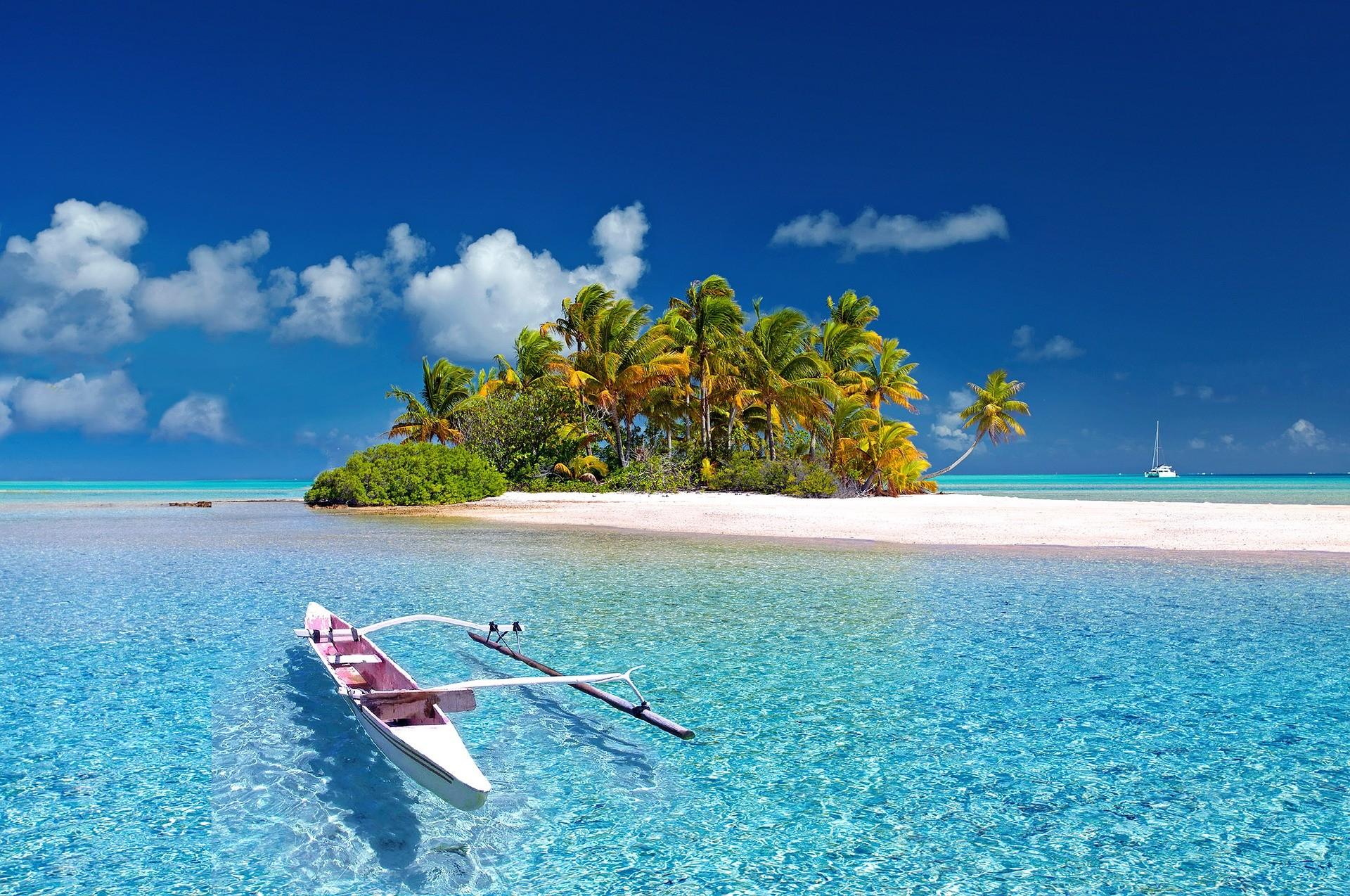 Französich Polynesien