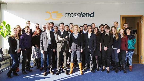 Crosslend Team