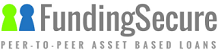 funding secure logo